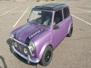 1965 Mini Ini Classic Mini Cooper S 1275cc