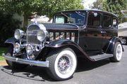 1932 Buick Roadmaster